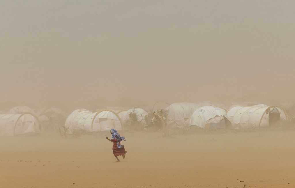 Dadaab refugee camp17