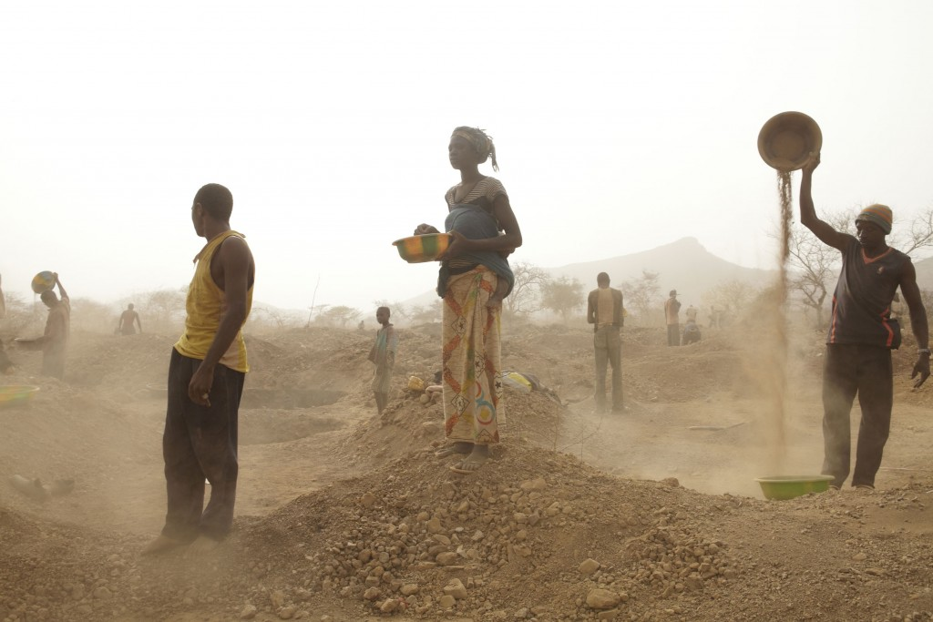 Burkina Faso6