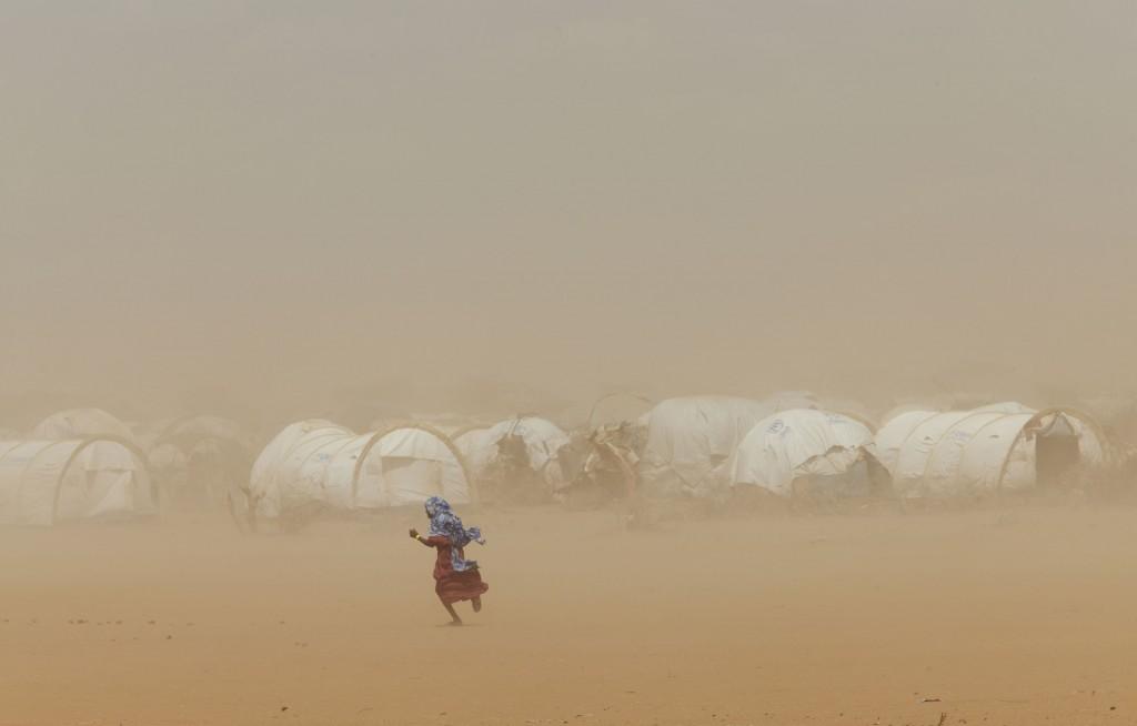 Dadaab refugee camp17