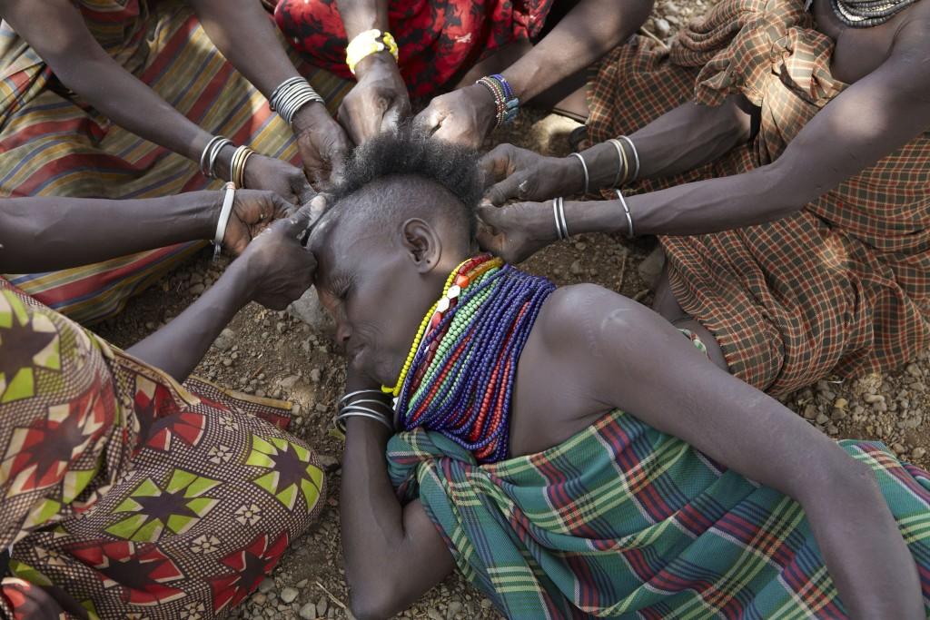 Turkana food crisis